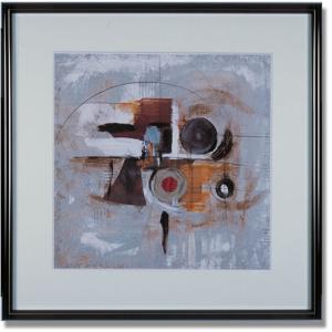 ディエゴ・Unwound 2(絵画・抽象画・インテリア)|art1