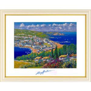 ケリーハラム・コーンウォールイングランド(絵画・インテリア・風景画)|art1