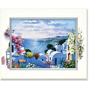 ピーターモッツ/絵画/庭園アート/カーサバリー(絵画・インテリア)|art1