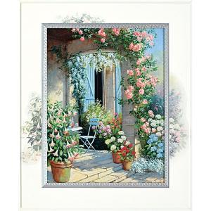 ピーターモッツ/絵画/庭園アート/カーサラヴェンナ(絵画・インテリア)|art1