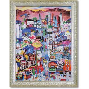 リネアパーゴラ・ラスベガス・絵画・現代アート|art1