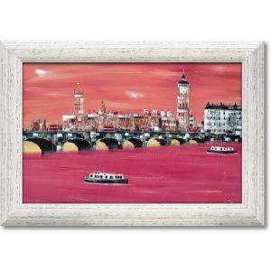 絵画 リーマッカーシー・ビッグベン 現代アート インテリア|art1