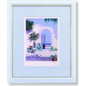 サルボ・アーチの門(絵画・版画)|art1