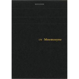 メモパッド ニーモシネ B7変形(85×120mm)特殊5mm方眼罫 70枚 MPS800(筆記用紙80g/m2) N178A 【maruman/マルマン】[DM便(2)]|artandpaperm