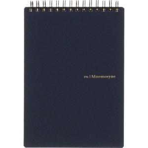 ノート ニーモシネ B6(180×128mm)特殊メモリ入7mm罫 50枚 MPS800(筆記用紙80g/m2) N196A【maruman/マルマン】[DM便(2)]|artandpaperm