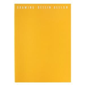 クロッキーブック スタンダード B4(357X252mm) 白クロッキー紙 52.3g/m2 50枚 S220 【maruman/マルマン】[DM便不可]|artandpaperm