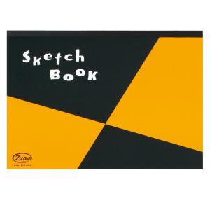 マルマン スケッチパッド 図案シリーズ A4 並口 126.5g/m2 50枚 S252 (DM便不可) maruman|artandpaperm