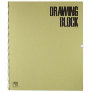 スケッチブック オリーブシリーズ F8(452×379mm) 画用紙厚口 156.5g/m2 20枚 S88【maruman/マルマン】[DM便不可] artandpaperm