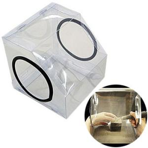 コンパクト防塵ボックス|artclaytsuhan
