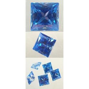 合成石SWアークティックブルー SQ 5×5(5ヶ)|artclaytsuhan