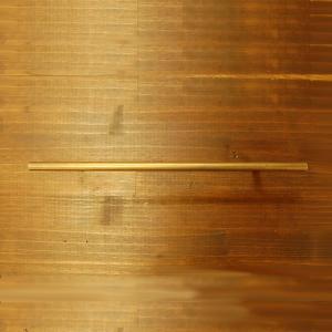 ブラスノブ506 真鍮把手・・・インドネシア直輸入・インテリアパーツ・古色仕上げ|artcrew