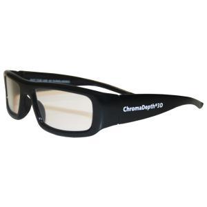 クロマデプス3Dメガネ/ChromaPro 3D|arte-vision