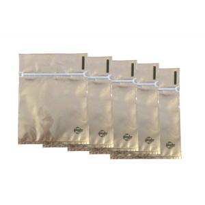 アンチ ターニッシュバッグ L 5枚入り 金 銀 真鍮 銅製品 変色防止袋|artechjp