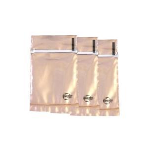 アンチ ターニッシュバッグ S 3枚入り 金 銀 真鍮 銅製品 変色防止袋|artechjp