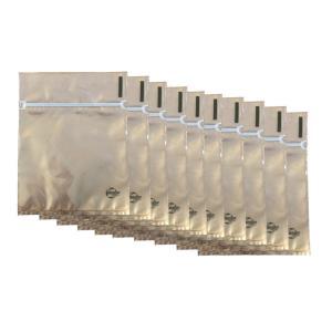 アンチ ターニッシュバッグ L 10枚入り 金 銀 真鍮 銅製品 変色防止袋|artechjp