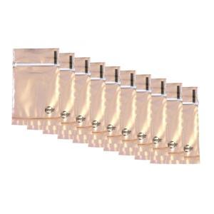 アンチ ターニッシュバッグ S 10枚入り 金 銀 真鍮 銅製品 変色防止袋|artechjp