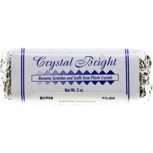 EUROTOOL Crystal Bright 研磨剤|artechjp