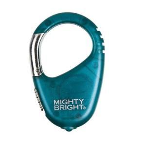 Mighty Bright カラビナ型LEDライト artechjp 03