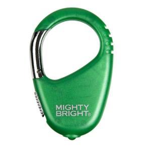 Mighty Bright カラビナ型LEDライト artechjp 04
