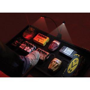 Mighty Bright Pedal Board Light エフェクトボードライト|artechjp