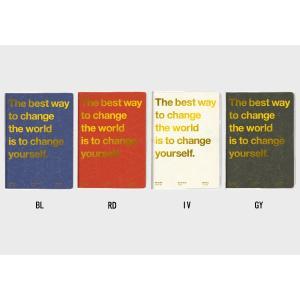 手帳(日付書き込み式)/B6サイズ・ブロックタイプ/フリーダイアリー FD-ベストウェイ /m/|artemis-webshop-2