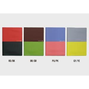 手帳(日付書き込み式)/B6サイズ・ブロックタイプ/フリーダイアリー FD-ホライズン /m/|artemis-webshop-2
