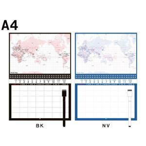 ホワイトボード カレンダー A4|artemis-webshop-2