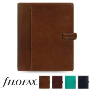 ロックウッド Lockwood A5 ファイロファックス filofax システム手帳