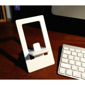 スマホスタンド 「スマホイーゼル」 (iPhoneスタンド・携帯スタンド)モバイルスタンド|artesse-store