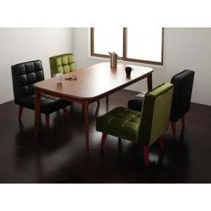 ソファー ダイニングテーブルセット ダイニング 5点セット Hタイプ(テーブルW160cm+チェア×4) 格安 安い おしゃれ おすすめ 人気|artevida-shop