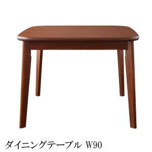 ダイニングテーブル ダイニングテーブル テーブル(W90cm) 格安 安い おしゃれ おすすめ 人気|artevida-shop