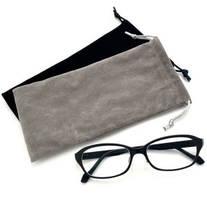 ベルベット眼鏡ケース スマホケース 袋 小物入れ     メガネ、老眼鏡  メガネケース  スマホケース 携帯ケース  巾着袋