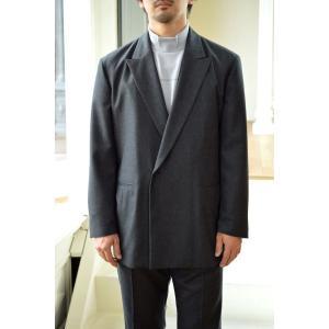 【WELLDER|ウェルダー】【素材構成】WOOL 100%:  ・ボックスシルエットでやや長めの着...