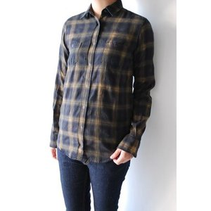 【thiE シー】【セール30%OFF】チェックシャツ/HI44FB09*SL#EE* arthur