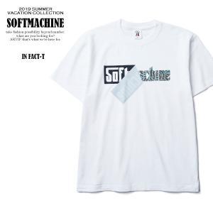 SOFTMACHINE ソフトマシーン  SOFTMACHINE 2019 SUMMER COLLE...