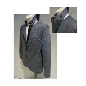 PAGELO/春夏/50%OFF/カバーオール&ジャケット/3L サイズ(オリジナル)ブラック/コードレーン/センターベンツ/関連商品あり/1点限り|artigiano-uomo
