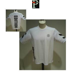 PAGELO<パジェロ>50%OFF/春夏/21新/50%OFF/合繊ストレッチ Tシャツ/LL・L・M サイズ/ホワイト/超伸縮性/ロゴプリント/人気モデル|artigiano-uomo
