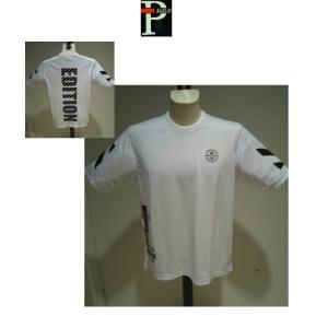 PAGELO<パジェロ>50%OFF/春夏/21新/50%OFF/合繊ストレッチ Tシャツ/3L サイズ(オリジナル)ホワイト/大きいサイズ/ロゴプリント/1点限り|artigiano-uomo