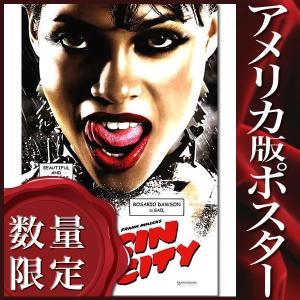 映画ポスター シンシティ グッズ /ロザリオドーソン ADV-DS|artis