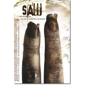 映画ポスター SAW2 (ソウ2) グッズ /REG-DS artis