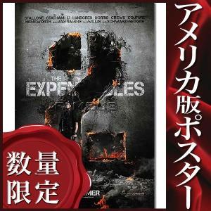 映画ポスター エクスペンダブルズ2 グッズ /DS artis