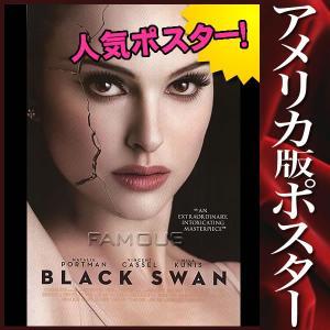 映画ポスター ブラック・スワン ナタリー・ポートマン /バレ...