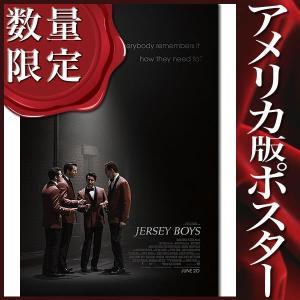 映画ポスター ジャージーボーイズ クリントイーストウッド グッズ /DS