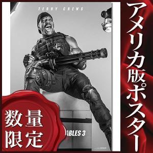 映画ポスター エクスペンダブルズ3 グッズ /テリークルーズ ADV-DS artis