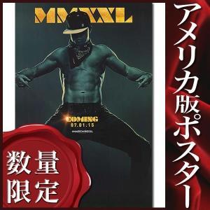映画ポスター マジックマイク XXL チャニングテイタム グッズ /ADV-DS|artis