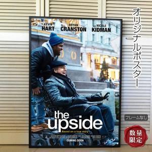映画ポスター THE UPSIDE 最強のふたり ケビン・ハート /最強のふたり リメイク /アート...