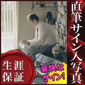 【 証明書(COA)・保証書付き 】ニコラスケイジ直筆のサインが入った、映画『マッチスティック・メン...