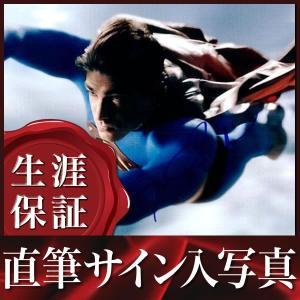 直筆サイン入り写真 ブランドンラウス (スーパーマン リターンズ) 映画グッズ|artis
