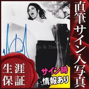 直筆サイン入り写真 マイケルジャクソン Michael Jackson グッズ /アースソング another part of me 等 /ブロマイド オートグラフ artis