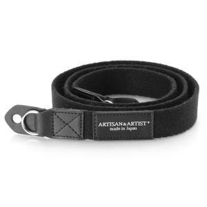 カメラストラップ ACAM-102 アルティザン&アーティスト ARTISAN&ARTIST|artisan-artist